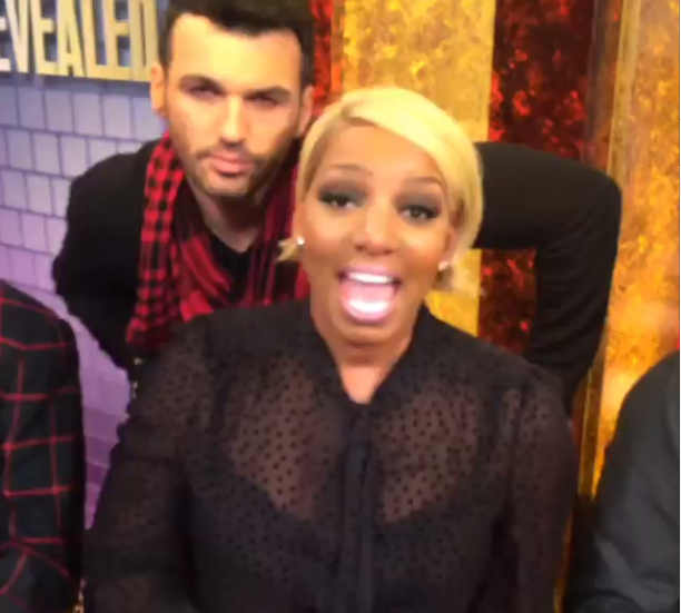 Dancing With the Stars Announced: NeNe Leakes, Billy Dee Williams & More Confirmed