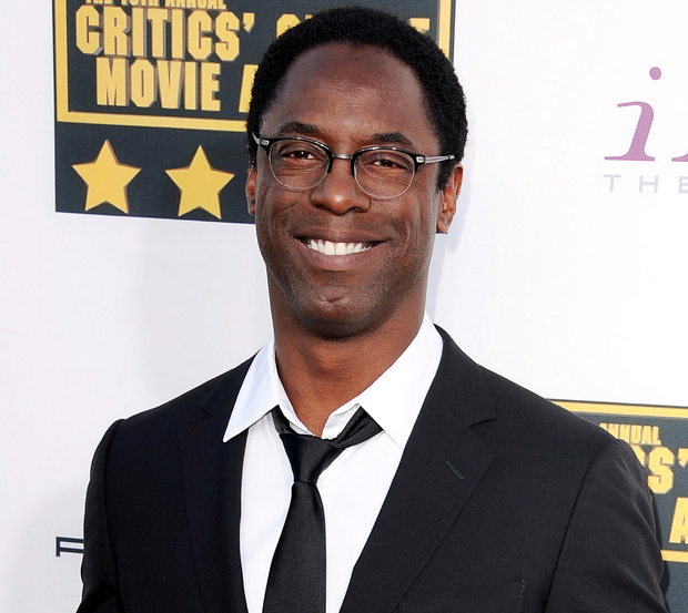 [INTERVIEW] Isaiah Washington Returns to 'Grey's Anatomy', Speaks On Relationship With Shonda Rhimes: 'It's all love.'