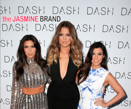 Fashion Killas: Kardashian Sisters Open New DASH Miami Store