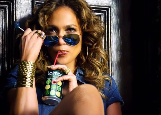 [WATCH] Jennifer Lopez 'I Luh Ya Papi' Feat. French Montana