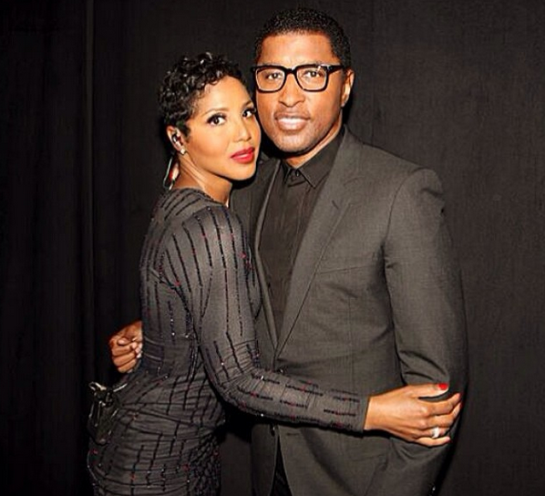 [INTERVIEW] BFV's Toni Braxton Admits Her Sisters Haven't Matured Yet