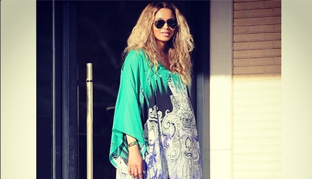 Celebrity Stalking: Toni Braxton, Ciara, Usher, J.Hud, Taraji P. Henson & More