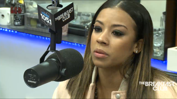 [WATCH] Keyshia Cole Sidesteps Divorce Rumors, Says She Never Thought Boobie Would Cheat + Accuses Michelle Williams Of Not Being Completely Honest