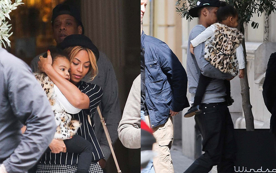 Inside The Life of The Carter's: Bike Rides, Vacay Stuntin' & Fashion Selfies