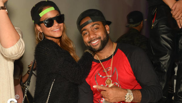 Did Jas Prince Cheat on Christina Milian? Singer Hints Ex Fiance Was Unfaithful