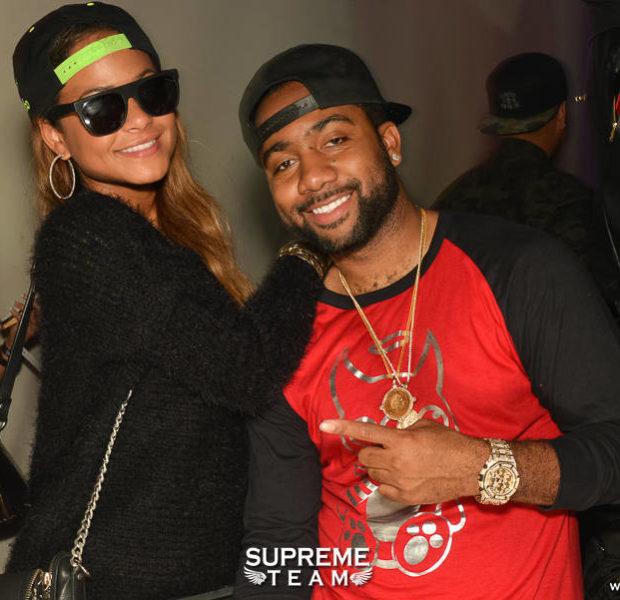 Did Jas Prince Cheat on Christina Milian? Singer Hints Ex Fiance Was Unfaithful
