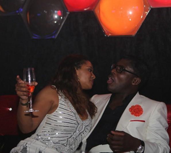 Porsha Williams Denies Dating Rich African Man Actress Tamala