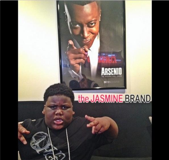 backstage-terRio visits arsenio hall 2014-the jasmine brand