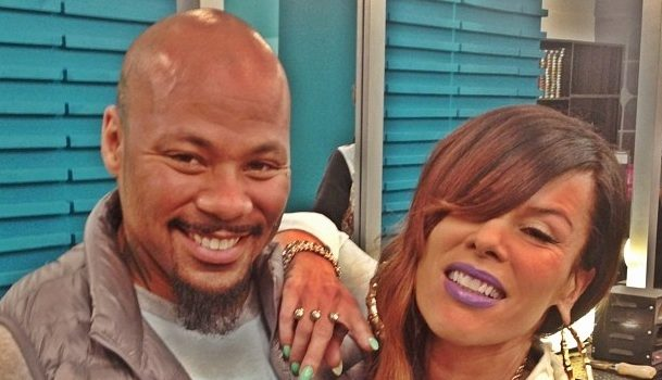 [EXCLUSIVE] 'Black Mafia Family' Wife Lisa Buford Joins 'LA Hair'
