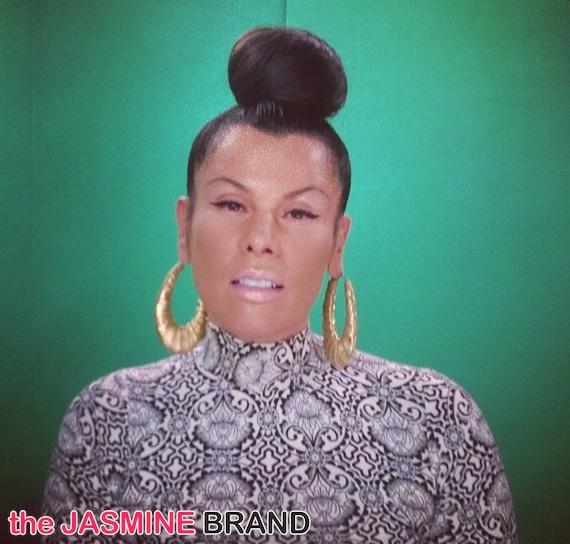 Lisa buford celebrity barber