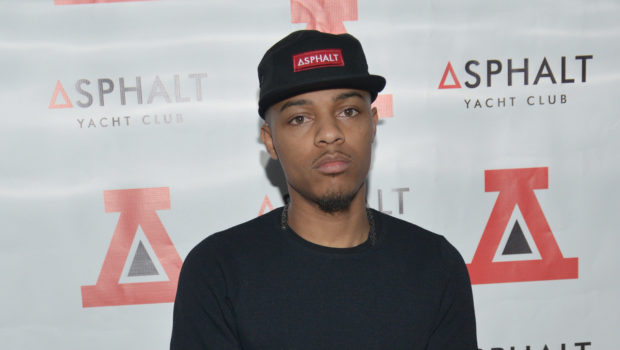 [EXCLUSIVE] Bow Wow Slapped With Lawsuit For Allegedly Stealing Music, Listen to Both Versions