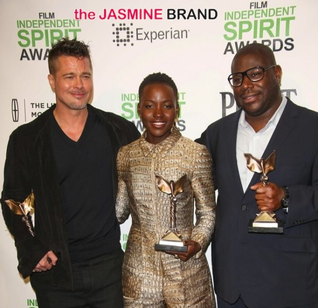 Steven McQueen, Octavia Spencer, Michael B JordanTake Home Independent Spirit Awards