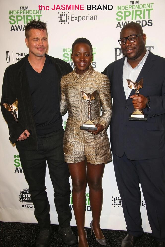2014 Film Independent Spirit Awards - Press Room