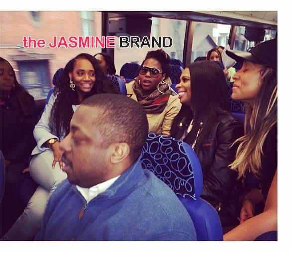 bus-valiesha butterfield-the affordable care act-get covered tour-nyc 2014-the jasmine brand