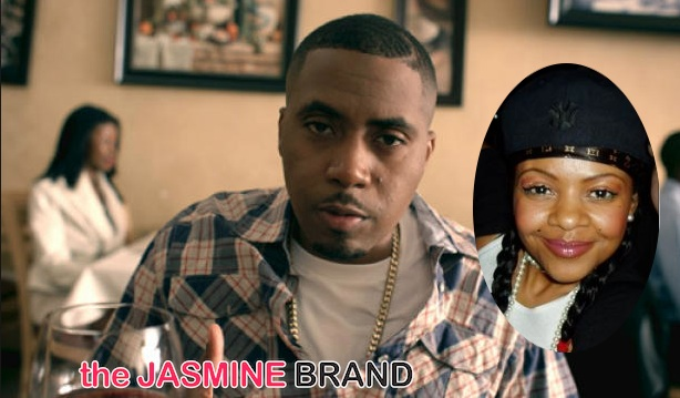 Carmen Bryan Reveals Nas Is Bipolar, May Suffer From Paranoid Schizophrenia