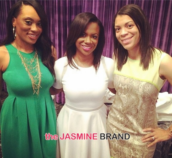 carmen-real housewives of atlanta-kandi burruss-bridal shower-wedding special 2014-the jasmine brand