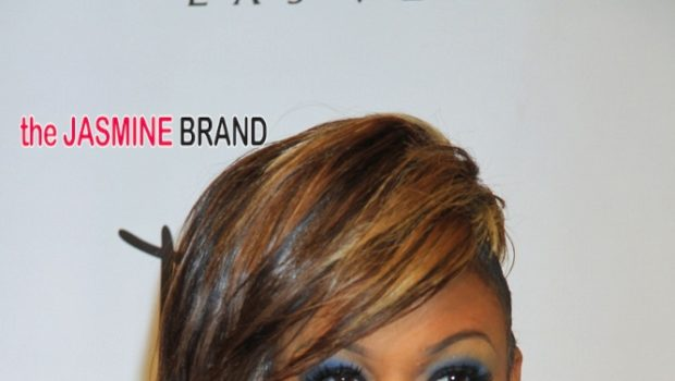 R&B Divas LA's Chante Moore On: Cast Drama, Kelly Price & Controversial 'Ladies Anthem'