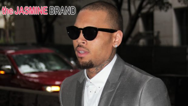 [UPDATE] Chris Brown Returns to Rehab: Diagnosed With Bipolar Disorder & Post Traumatic Stress Disorder