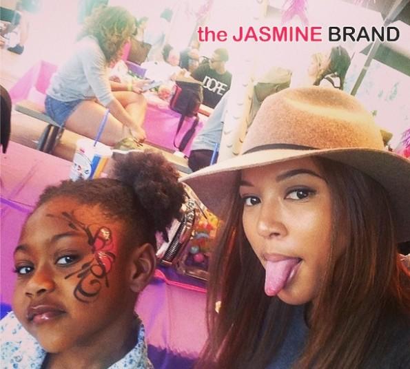 christina milian-daughter violet 4th birthday 2014-karrueche-the jasmine brand
