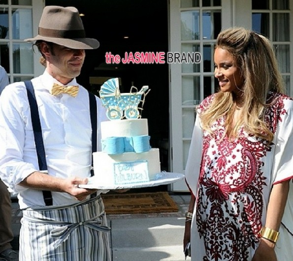 ciara baby shower-baby name revealed wilburn-i-the jasmine brand