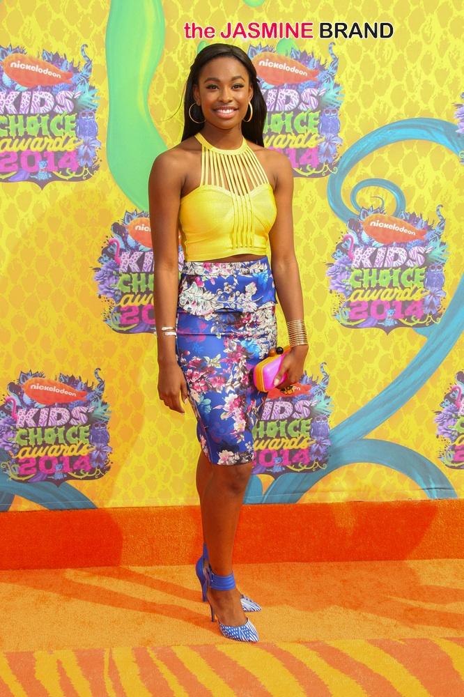 Nickelodeon Kid's Choi...