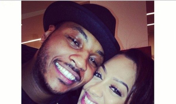 LaLa To Carmelo Anthony: Love You Always