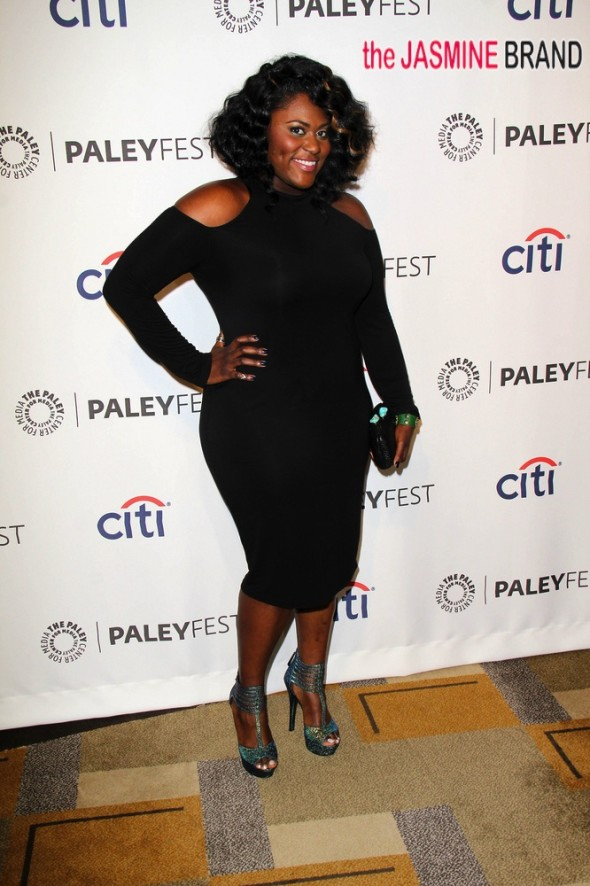 "2014 PaleyFest - ""Orange is the New Black"" - Arrivals"