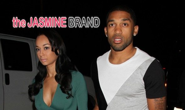 Draya Michele Exposes Fiancé's Temper + Fights With Cast Mate Mehgan James [Photos]