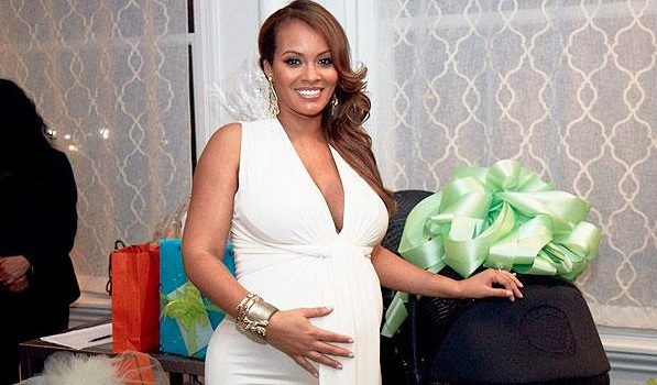 Evelyn Lozada & Carl Crawford Deliver Healthy Baby Boy