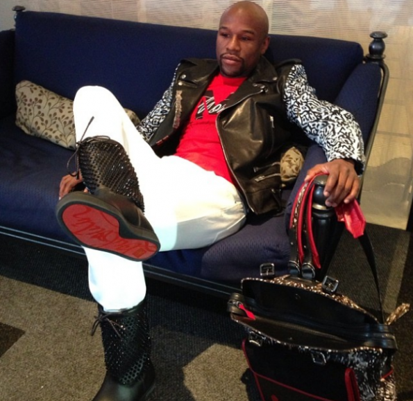 floyd mayweather-allegedly ordered brutal beating-over stolen jewelry 2014-the jasmine brand