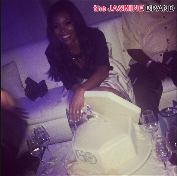 gabrielle union-dwyane wade-engagement party 2014-the jasmine brand