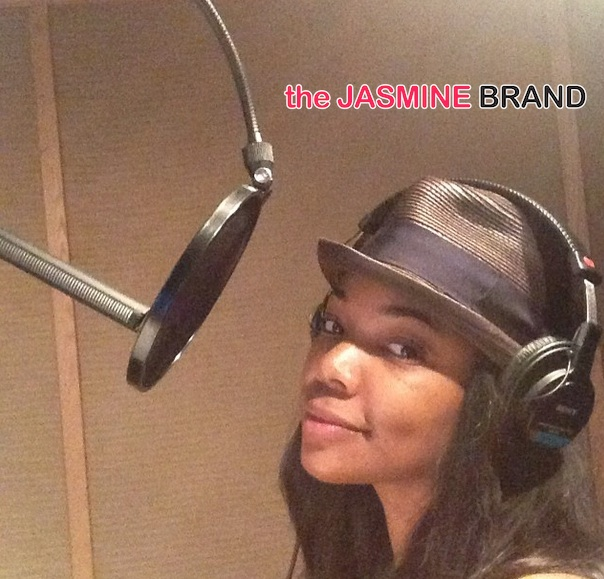 gabrielle union-in the booth-the jasmine brand