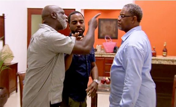 ATL Husbands Bring Claws Out! Peter Thomas & Greg Leakes Argue On Twitter + Watch Full RHOA Episode