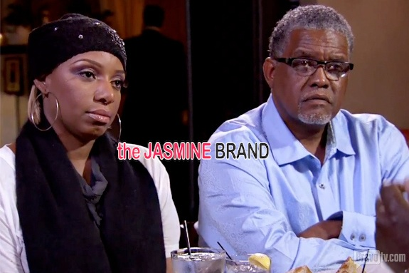 NeNe Leakes & Cynthia Bailey Confront Each Other After Husband's Fight  + Watch Episode