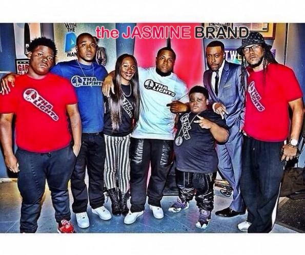 group shot-terRio visits arsenio hall 2014-the jasmine brand