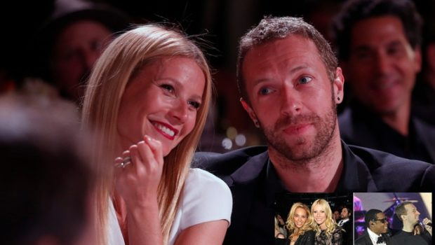 Love Don't Live Here Anymore: Beyonce's BFF Gwyneth Paltrow and Chris Martin Separate