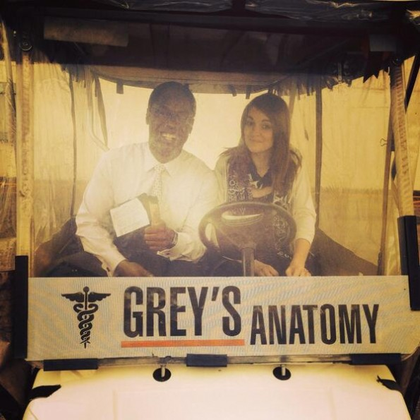 isaiah washington-returns to set of greys anatomy 2014-the jasmine brand