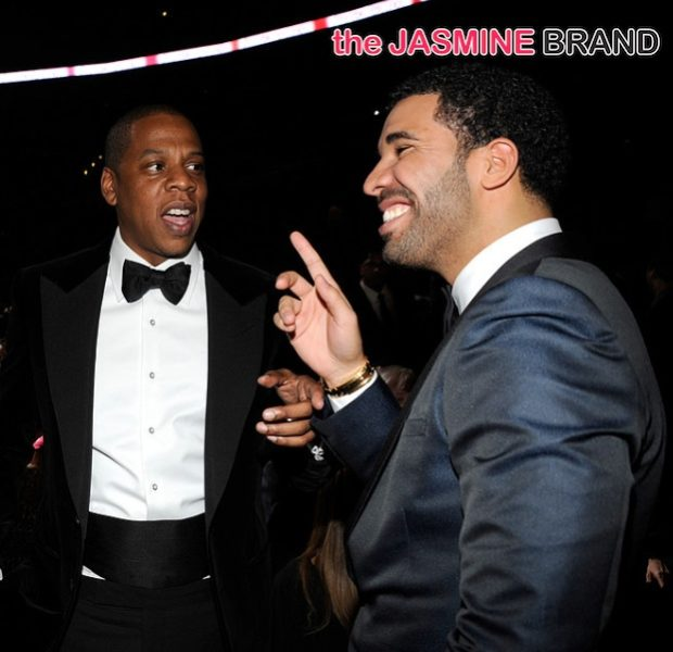 [Listen] Drakes Comment About Jay Z's Spending Habits Ignites Potential Hip Hop Beef
