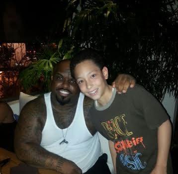 11-Year-Old Fan Recalls Meeting Singer Cee Lo Green