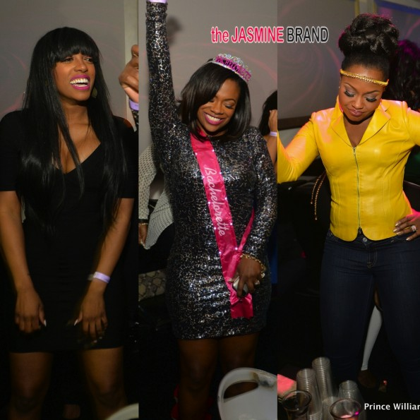 kandi burruss-bachelorette party 2014-the jasmine brand