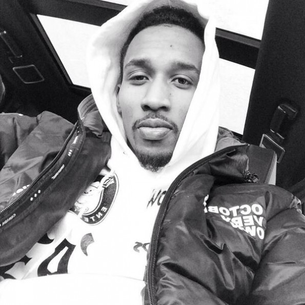 karrueche tran-rumors dating brandon jennings 2014-the jasmine brand