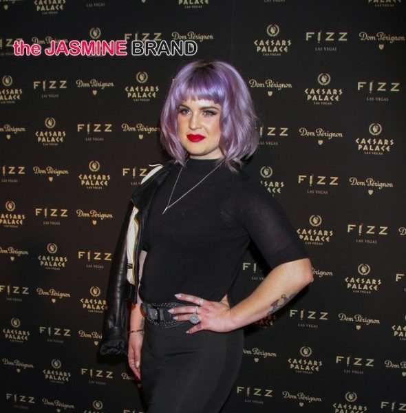 Kelly Osbourne Breaks Her Silence, Talks Fashion Police Departure: I want to try new things.