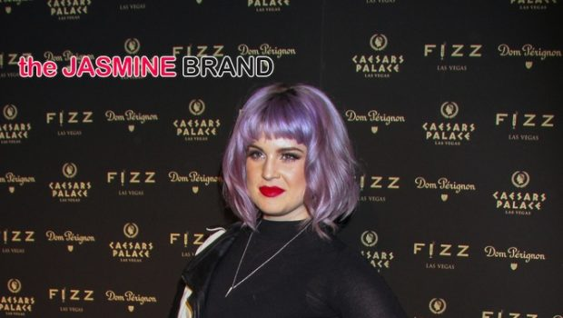 Kelly Osbourne Leaves 'Fashion Police', Amidst Giuliana Rancic Controversy