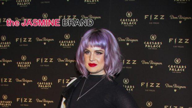 Kelly Osbourne Leaves 'Fashion Police', Amidst Giuliana Rancic Controversy