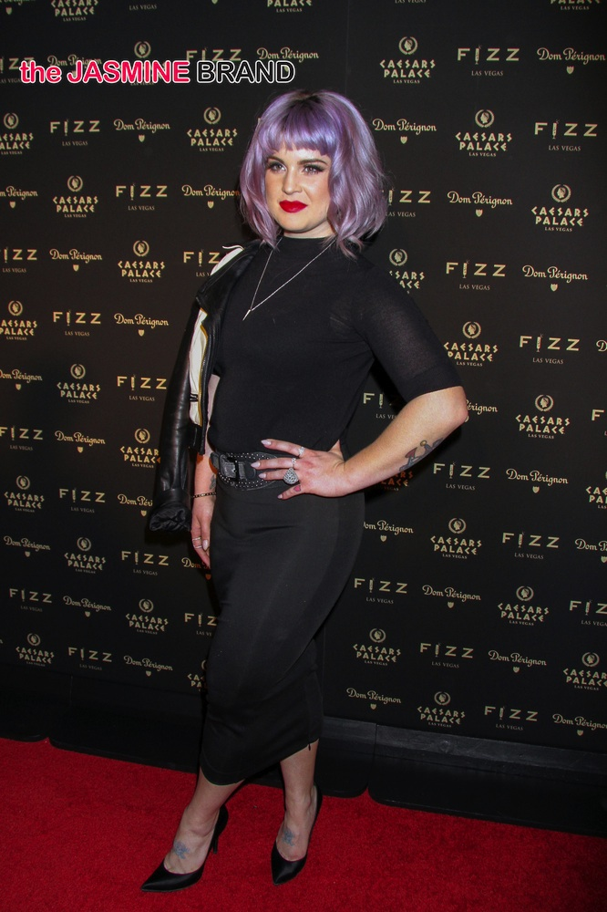 Fizz Las Vegas Grand Opening and Sir Elton John's Birthday Celebration - Arrivals