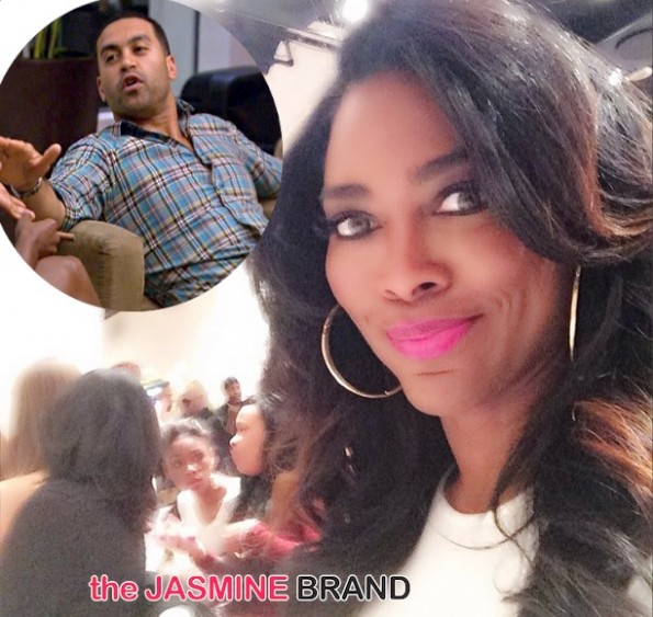 kenya moore-defends confronting phaedra parks husband-apollo-the jasmine brand