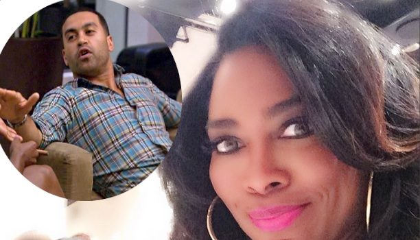 Kenya Moore Admits She Had Ulterior Motives With Phaedra's Husband Apollo: I wanted closure.