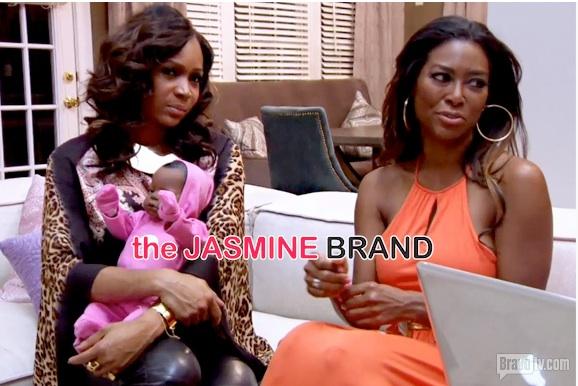 kenya moore-fake baby-rhoa-season 6-episode 2-the jasmine brand