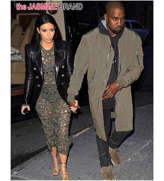 Celebrity Stalking: Robin Thicke, The Rock, Kim Kardashian & More