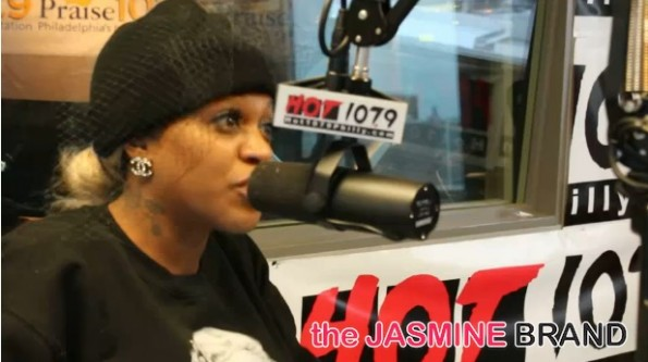 lil mo-talks marrying new boxer boyfriend-the jasmine brand